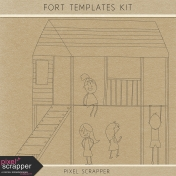 Fort Templates Kit