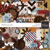Prague Elements Kit