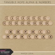 Tangible Hope Alphas Kit