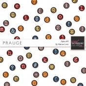 Prague Alpha Kit #3
