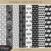 Tangible Hope Papers Kit #2