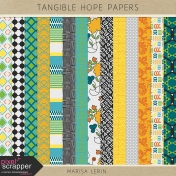 Tangible Hope Papers Kit #1