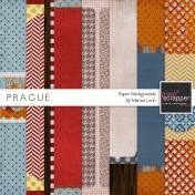 Prague Backgrounds Kit