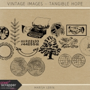 Tangible Hope Images Kit