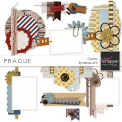 Prague Clusters Kit