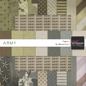 Army Papers Kit