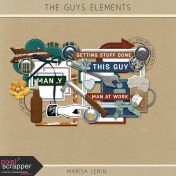 The Guys Elements Kit