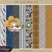The Guys Mini Kit