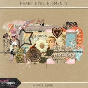 Heart Eyes Elements Kit