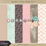 Heart Eyes Mini Kit