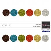 Sofia Glitters Kit