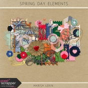 Spring Day Elements Kit