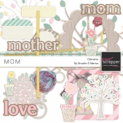 Mom Elements Kit