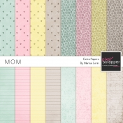 Mom Extra Papers Kit