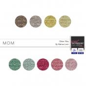 Mom Glitters Kit