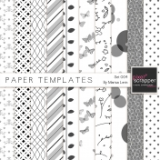 Paper Templates