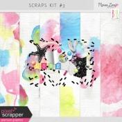 Scraps Kit #3