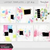 Layout Templates & QPs Kit #29