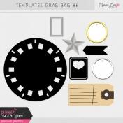 Templates Grab Bag Kit #6