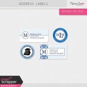 Address Labels Kit