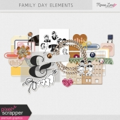Family Day Elements Kit