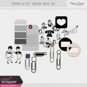Templates Grab Bag Kit #7