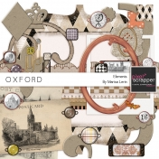 Oxford Elements