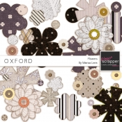 Oxford Flowers Kit