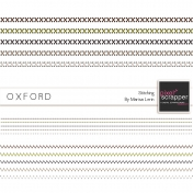Oxford Stitching Kit