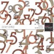 Oxford Numbers