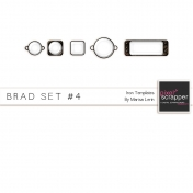 Brad Set #4- Iron Kit