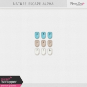Nature Escape Alphas Kit