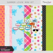 Summer Lovin' Mini Kit