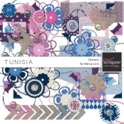 Tunisia Elements Kit