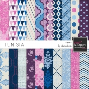 Tunisia Papers Kit