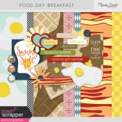 Food Day- Breakfast Mini Kit