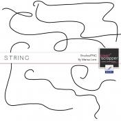 String Brushes