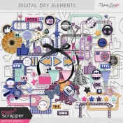 Digital Day Elements Kit