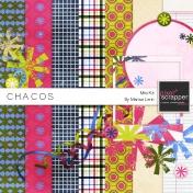 Chacos Mini Kit