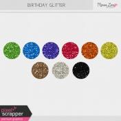 Birthday Glitters Kit