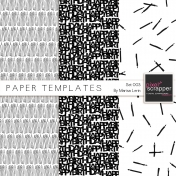 Paper Templates 003
