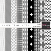 Paper Templates 002