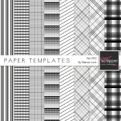 Paper Templates 001