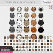 Build Your Basics Cat Kit