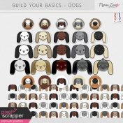 Build Your Basics Dog Kit