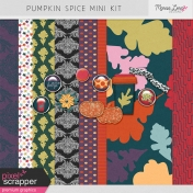 Pumpkin Spice Mini Kit