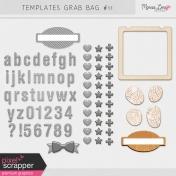 Templates Grab Bag Kit #11