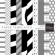 Paper Templates 012 Kit