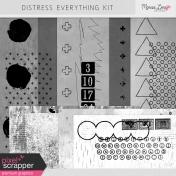 Distress Everything Kit #1