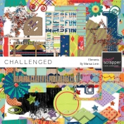 Challenged Elements Kit